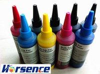 100ml Specialized PIGMENT INK For  Epson Stylus Photo R3000 printer T1571-T1579 PIGMENT INK,UV Resistant Ink