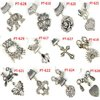 Free shipping! Mixed designs charm sets, Fashion DIY scarf jewelry Pendant accessories,PT-1044