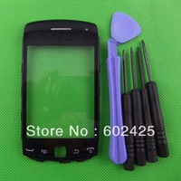 Digitizer Touch Screen with Frame FOR BLACKBERRY Curve 9380 FREE TOOLS
