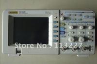 RIGOL DS1052E DS 1052E 2 Channel Digital Oscilloscope 50MHz DSO 1GSa/S Freeshipping