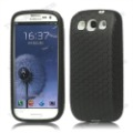 Extended Battery TPU Gel Case for Samsung Galaxy S3 I9300 Many Colors Available Free Shipping