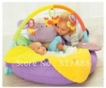 1pc/lot, ELC Blossom Farm Sit Me Up Cosy-Baby Seat,Baby Play Mat/Play Nest, Inflatable Baby Sofa, Kid's Toy , WITH BOX!!!!!(China (Mainland))