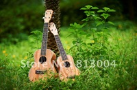 Distributor direct sales the Mozart brand 26-inch ukulele/ Hawaiian guitar/26-inch length of 68 cm guitar /wholesale OEM guitar