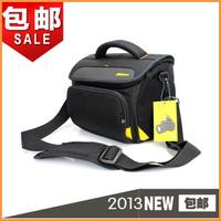Free shipping Camera Case Bag For Nikon Digital SLR D90 D800 D600 D3100 D3200 D5200 D5100 D3000 D7100 D7000 D80 D70S D60 D40X