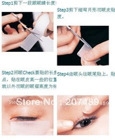 Professional Double Eyelid sticker roll Medical stripe make up eyeliner Tape invisible eyelashes beauty eyeliner whcn+