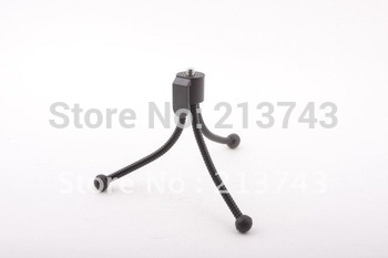 Universal Flexible Tripod Stand Digital Camera Webcam