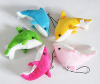 Plush toy 300-pound plush small pendant mobile phone chain cartoon bountyless materials christmas gift gifts