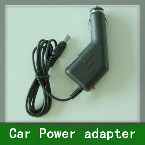 20pcs Free shipping NEW DC Power Adapter Car Charger 5v 1500mA 1.5A(China (Mainland))