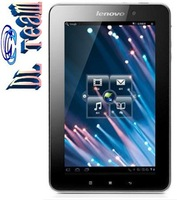 7inch tablet pc Lenovo A1 Android 2.3 512MB 2GB 1024*600 Capacitive Screen TI OPAM 36221.0Ghz Mulit Touch Camera