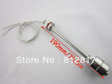 Aquarium Fish Tank Water Level Control Stainless Steel Float Switch(China (Mainland))