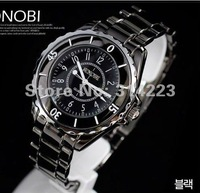 2011 HOT sale Women Quartz Dress Watches Fashion Bowl table lady's watches Free shipping WS006