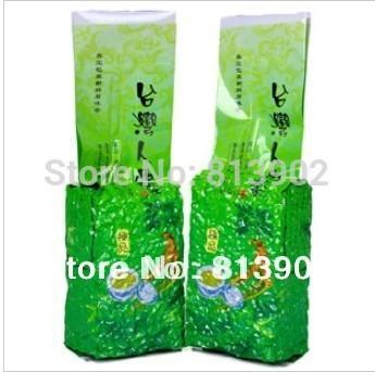 Wholesale 2015 Chinese  New Ginseng Tea High Mountain Organic Taiwan Milk Fragrant Oolong Tea 250g free shipping