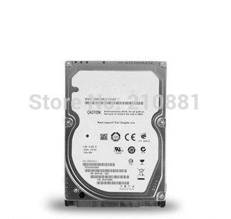 Se-aga-te 500GB 7200RPM 16M cache single platter 7mm laptop HDD hard drive genuine Free shipping
