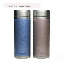 420ml  FGL-3204  double-layer   stainless steel  thermos cup  vacuum bottle vacuum water cup