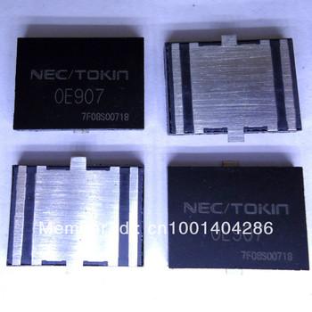 OE907 0E907   TOKIN Farah capacitor solve a common problem power failure for TOSHIBA laptop,notebook