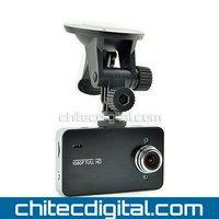 """Free Shpiping 1080P 2.7"""" TFT LCD 5.0MP Wide Angle Lens Car Camera,Mini Camera with 2-LED IR Night Vision ,HDMI,G-Sensor"""