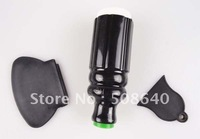 2 Side Nail Stamp + 2x Scrap Stamping Tool For Template Printing Draw Big Size Stamp Accessories Product Wholesale 368