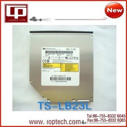Brand New 1Pcs/Lot For HP Toshiba TS-LB23L Blu-ray ROM 4x BD-ROM/6x DVD RW DL SATA Drive Lightscribe TS-LB23L Hot Sale(China (Mainland))