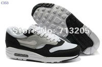 Free Shipping Top quality,Men's Running shoes,Basketball Shoes,Air Sneakers shoes 87, 21colors C353 Size:40-45  Mix order