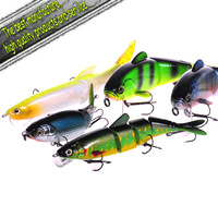 Fishing lure HAE SCHEME ONLY-MOQ-5/pcs Jerk bait Popper Crank