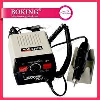 Hot Polishing tool micro Strong 204+102L  Dental Machine Mini Micromotor Jewelry Making Tool polishing machine