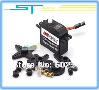 Goteck GS-D9257 Digital High Speed Servo GS9257 For t-rex 450 500 rc helicopter S9257 GD Plane Free shipping