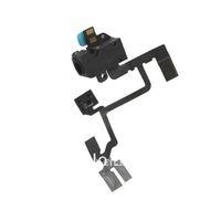 for iPhone 4G Wholesale  For Original Headphone Audio Jack Ribbon Flex Cable  50pcs/lot .
