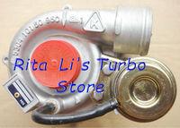 K04 53049880001 914F6K682AB FORD Transit IV 2.5 TD FT 190 4EB 4EA 4EC turbo turbocharger