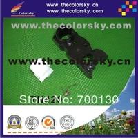 (ACC-TN420) flag reset lever gear and cover plate end cap for TN2220 TN2010 TN2060 TN2210 TN2225 TN2215 TN420 free shipping DHL