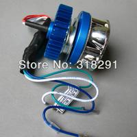 4 LED  30w high power  led Motorcycle headlight,Free shipping,good led chip