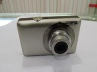 Domestic DC1600 digital camera 16 million pixels 2.7-inch display card type camera cheap camera