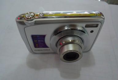 Domestic DC-500 OJ digital camera 15 million pixels 2.7-inch display card type camera cheap camera(China (Mainland))