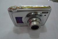 Domestic DC-500 OJ digital camera 15 million pixels 2.7-inch display card type camera cheap camera