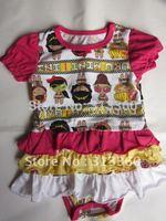 WHOLESALE newborn jumpsuit baby onesies outfit 20pc/lot -New arrival  Infants romper