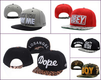 high quality men snapback hats,Bad Boy Good Girl,baseball,Booger Kids,Unkut,SSUR,Coke Boys, can mix oreder ,free shipping!