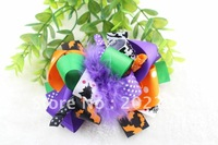 2013 Halloween hair accessories for kids, sell hot, free shipping fee via DHL to your door!!!