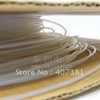 PTFE Heat Shrinkable Tube/High insulating Teflon heat shrinkable tube/Free shipping/7.00mm/Rohs/Transparent