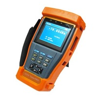 3.5 inch CCTV Tester with PTZ controller and  power meter