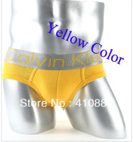 Free Shipping Wholesale 5 PCS/lot Modal  men's underwear  material  93% model ,7% Spandex