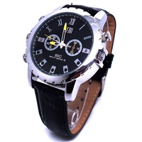 Newest Watch camera 1080P hd Surveillance gadgets IR Night Vision Waterproof vidicon 4gb 8gb 16gb