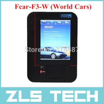 Original Fcar-F3-W (World Cars) Fcar F3 W Diagnostic Tool Fcar Scanner 2015 New Arrivals with Best Price High Quality