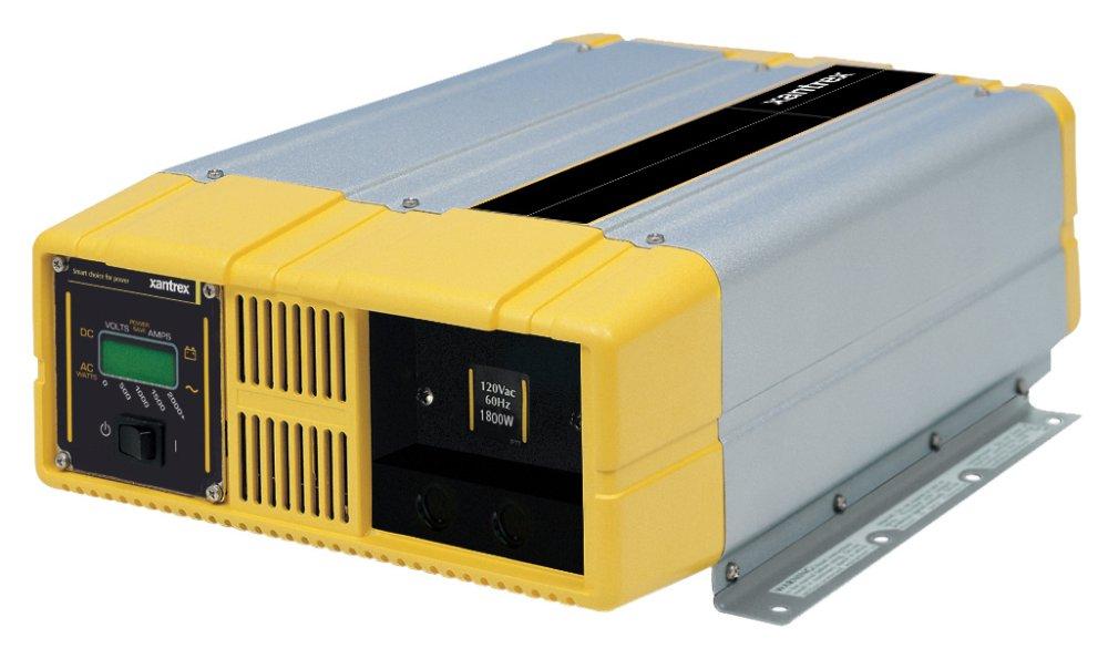 discount selling Xantrex pure sine wave inverter PROsine 1000w DC12V to AC220V(China (Mainland))
