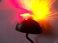 Free Shipping  Trailer 10 Pcs Amber/Red Multitvolt 10-30V Amber led trailer lightsside marker lights for trucks