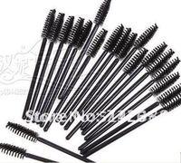 Wholesale Price for 3000 pcs Disposable Eyelash Brush Mascara Wands Applicator Curls eyelash cock eyelash makeup tool