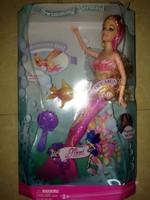 Wholesale YOUKE 03 mermaid doll toys for girls, cheap beautiful mermaid doll, top quality mermaid toys ,Christmas gift