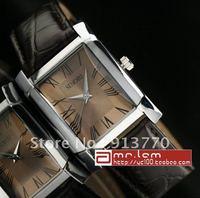 Gift box watch SINOBI PU Leather Band Women Wrist Watch 3 colors free shipping,promotion,cheap,hot