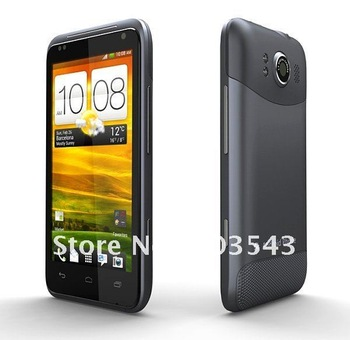"Cheapest MTK6577 Mobile Phone Star Ulefone V12 V1277 Dual Core Android 4.0 os 1GHz 5MP 4.3""QHD screen IGO GPS Support Russian"