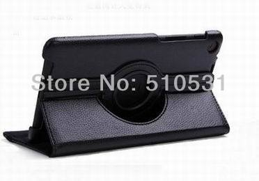 Fashion PU leather smart case for Google nexus 7 slim cover,retail and wholesale,freeshipping