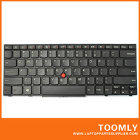 Original Laptop keyboard for Lenovo IBM Thinkpad Edge 13 Laptop Keyboard - 60Y9438