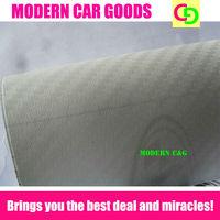 Wholesale 127cm x 30m white 3d carbon fiber vinyl film car vinyl car wrap practicable car stickers